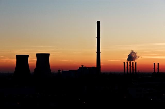 znečištění