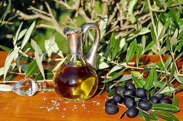 olivový olej