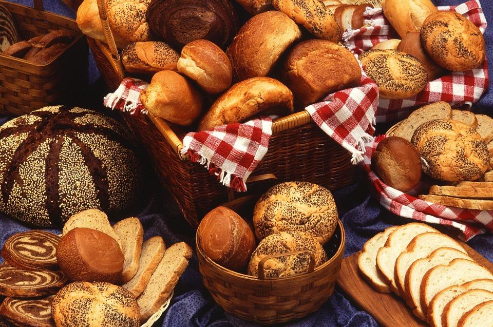pekárske výrobky